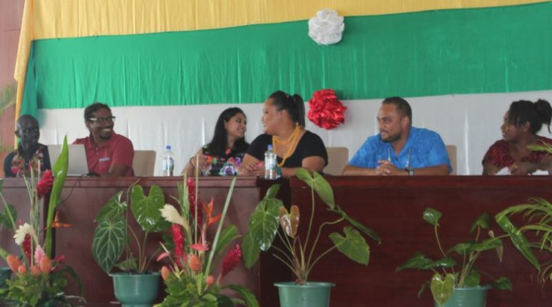 Port Vila Communiqué – A Call for Action