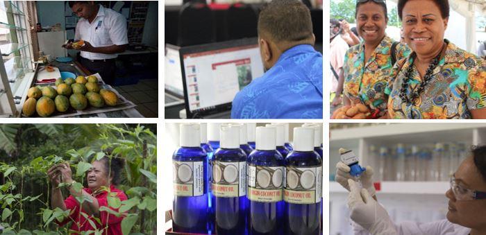 Innovation Grant Facility: Evaluation - the next step