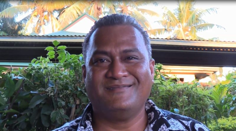 Overcoming Challenges as Taro farmer in Samoa for increased production and income