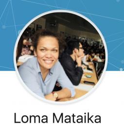Loma Mataika