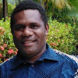 Cyril Kolese Atung